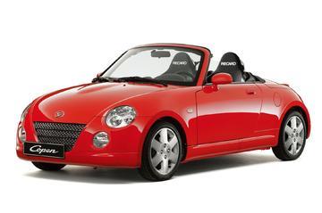 Vernieuwde Daihatsu Copen geprijsd
