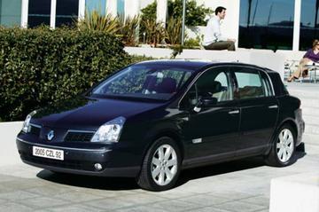 Gereden: Renault Vel Satis Phase ll
