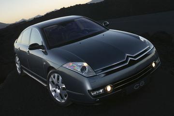 Prijzen Citroën C6 bekend