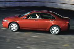 Honda Accord 2.2 i-CTDi Executive