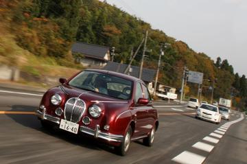 Mitsuoka Viewt