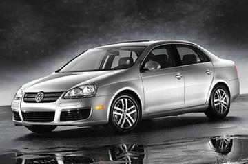 VW Bora in Amerika onthuld