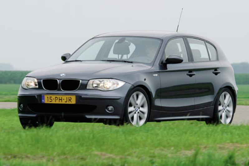 BMW 120d (2004)