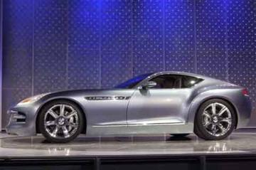 Chrysler Firepower mogelijk in productie