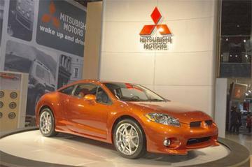 Mitsubishi Eclipse & Raider