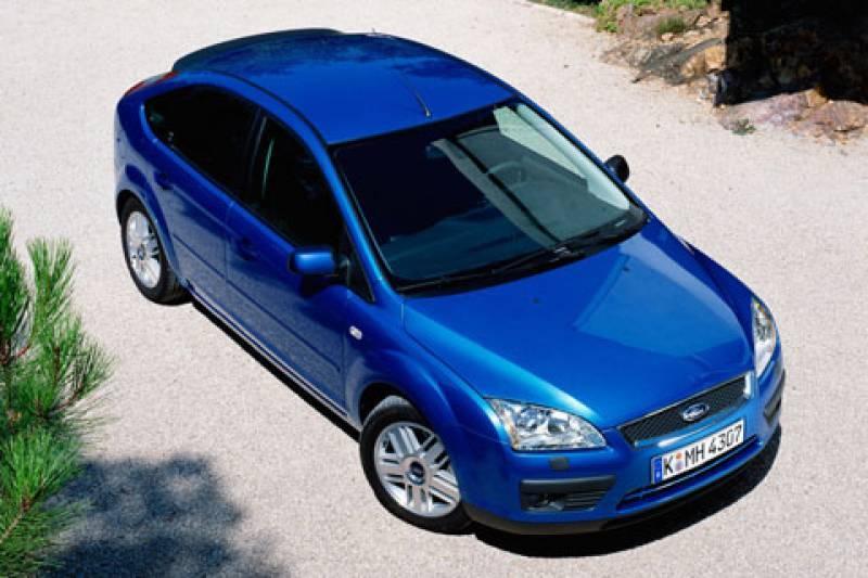 Vanafprijs Ford Focus bekend