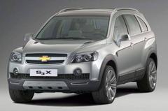 Daewoo wordt op 1 januari Chevrolet