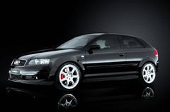 Audi A3 2.0 TDI + 70 pk