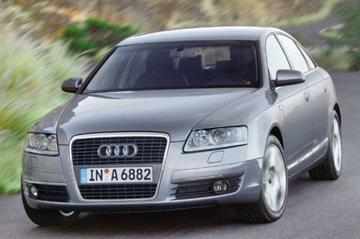 Auto1 van 2005: Audi A6