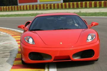 Prijzen Ferrari F430
