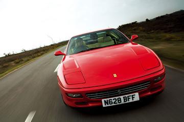 Ferrari occasions