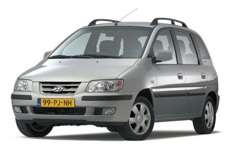 Nieuwe diesel voor Hyundai Matrix