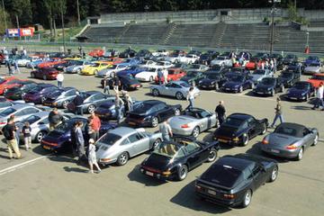 Porsche Francorchamps Days 2004