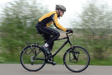 Deel III & slot: op de fiets