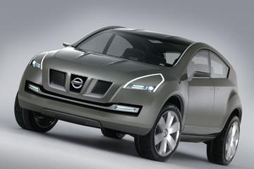 Nissan Qashqai: compacte crossover