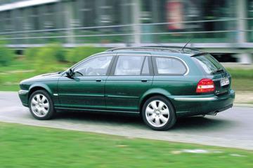 Jaguar X-type Estate 2.0D