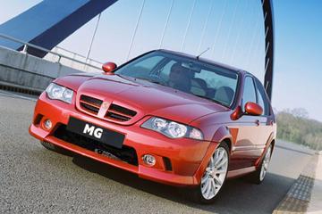 Ook MG ZS vernieuwd
