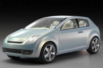 Hyundai E3: wegwijzer