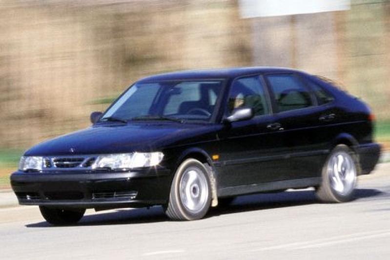 Saab 9-3 S 2.0 t (1999)