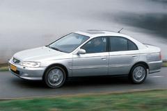 Honda Accord 2.3 ES aut.
