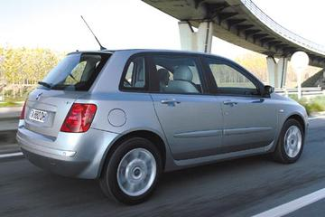 Fiat Stilo 1.4 16V/1.9 MultiJet