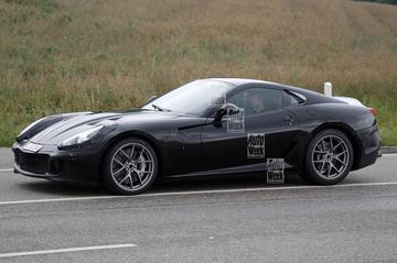 2012 wordt topjaar voor Ferrari
