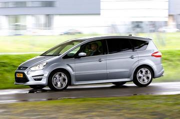 Ford S-Max 2.2 TDCi Durashift Titanium