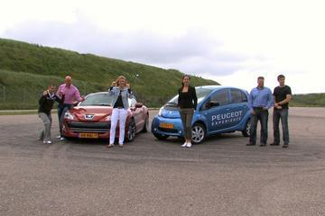 AutoWeek lezers testen Peugeot RCZ en iOn