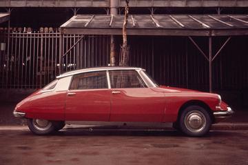 Citroën DS – 1955 -1975