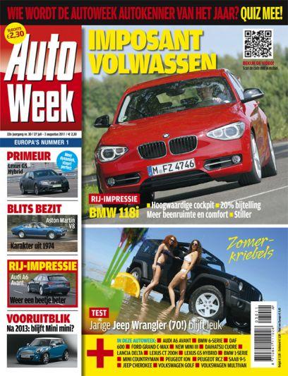 AutoWeek 30/2011