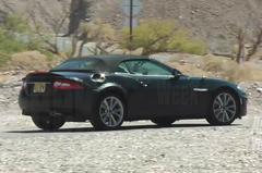 Spionage - Jaguar XE