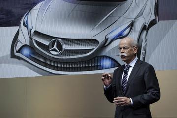 Mercedes geeft groen licht voor 911-concurrent SLC