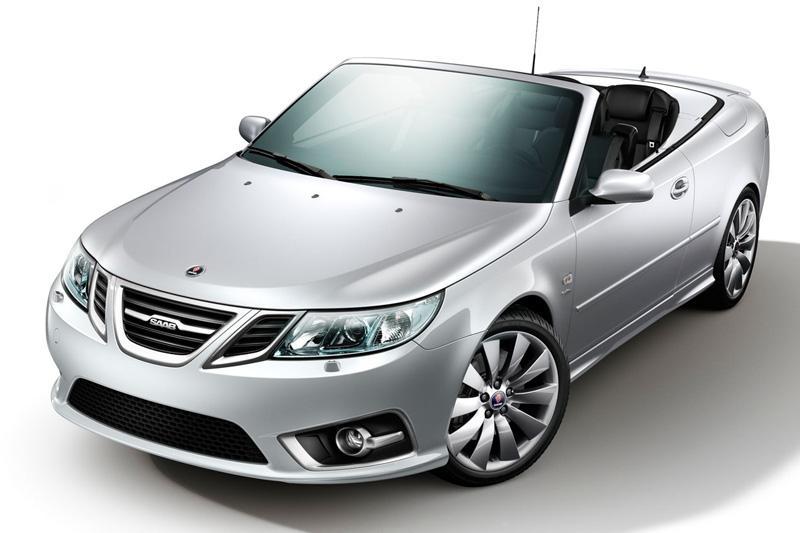 Nieuwe Saab Komt Met Elektrische Cabrio Autoweek Nl
