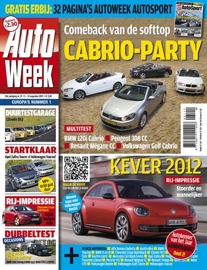 AutoWeek 31/2011