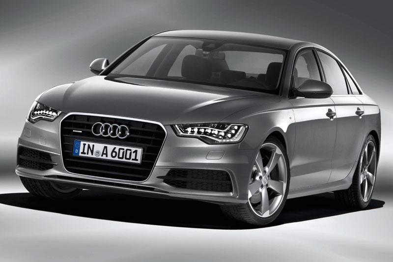 Audi A6 nu als S-Edition