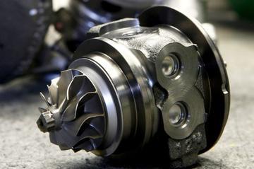Turbofabriek MHI Equipment Europe B.V.
