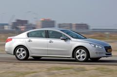 Peugeot 508 Active 1.6 e-HDi