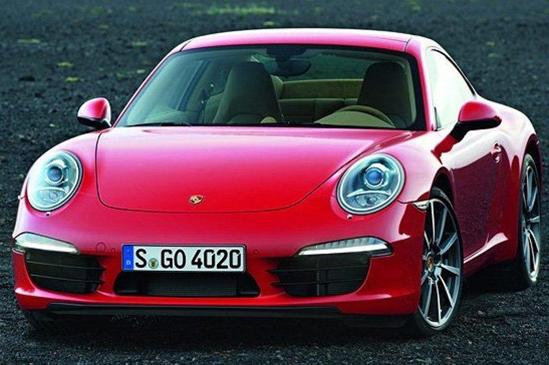 Het publieke geheim Porsche 911 (991) ontrafeld!