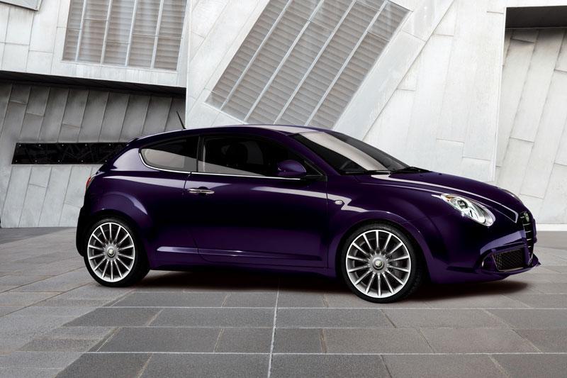 Alfa Romeo Mito ook als tweecilinder