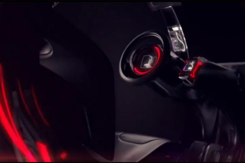 Eerste glimp nieuwe Citroën concept