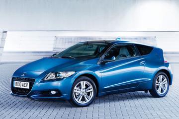 Honda schrapt CR-Z uit Nederlandse gamma
