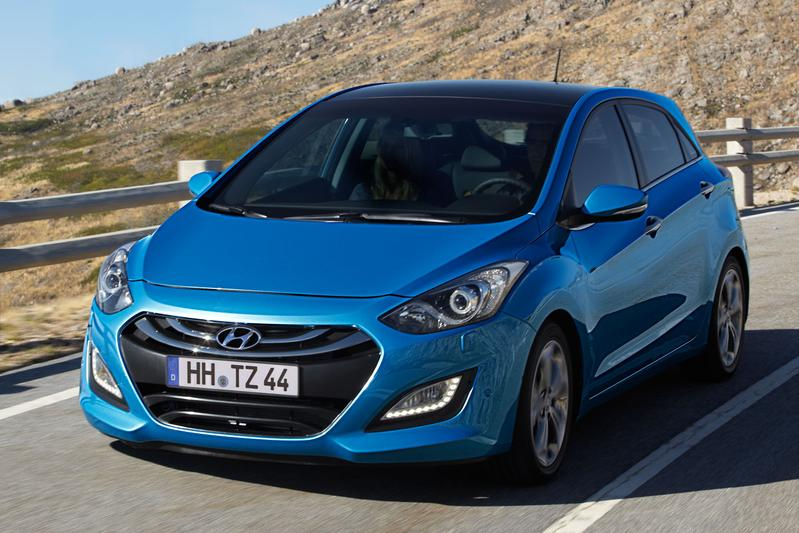 Dit is de nieuwe generatie Hyundai i30