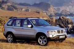 Prijzen BMW X5 bekend