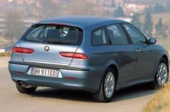 Gereden: Alfa Sportwagon
