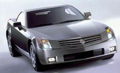 Cadillac Evoq komt!