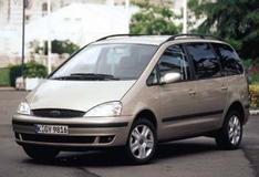 Gereden: Ford Galaxy