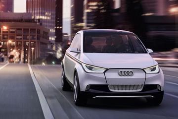 'Audi stopt met elektrische A2'