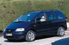Gereden: Volkswagen Sharan