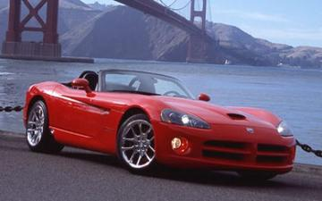 Chrysler Viper SRT-10
