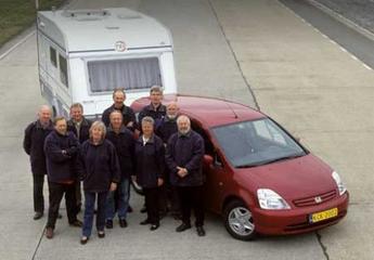 Trekauto van het Jaar 2002: Honda Stream